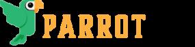 parrotcoop logo horizontal